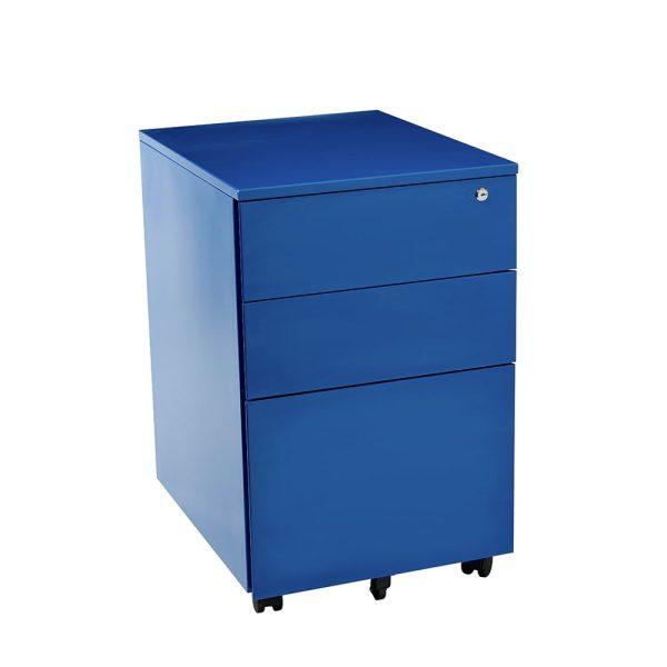 blue zipp - mobile pedestal