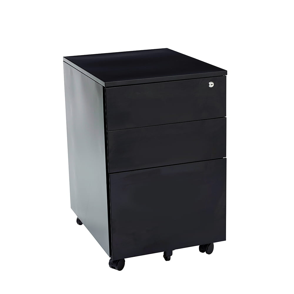 Zipp mobile pedestal office plus furniture for Mobile furniture