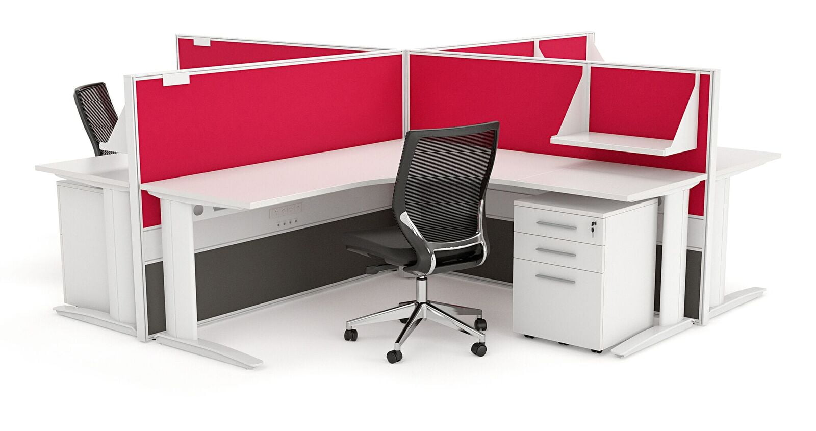 Studio 50 Partitions Office Furniture Plus Melbourne