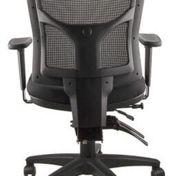 mesh seville - clerical chair