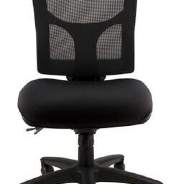mesh seville - typist chair
