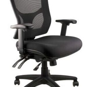 Mesh Seville – Clerical Chair