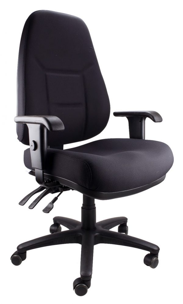 Endeavour - 101F (Fabric) Chair