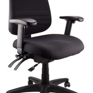 Endeavour – 103A S/S Clerical Chair