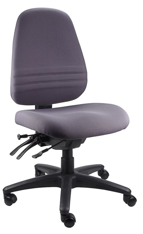 Endeavour - 103A S/S Clerical Chair