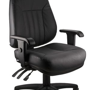 Endeavour – 101L (Leather) Chair