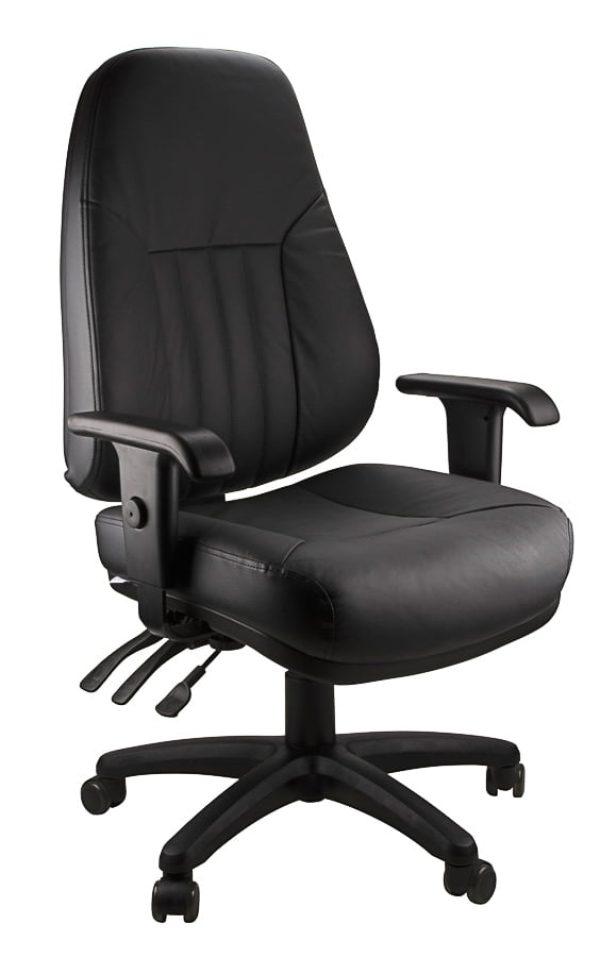 Endeavour - 101L (Leather) Chair