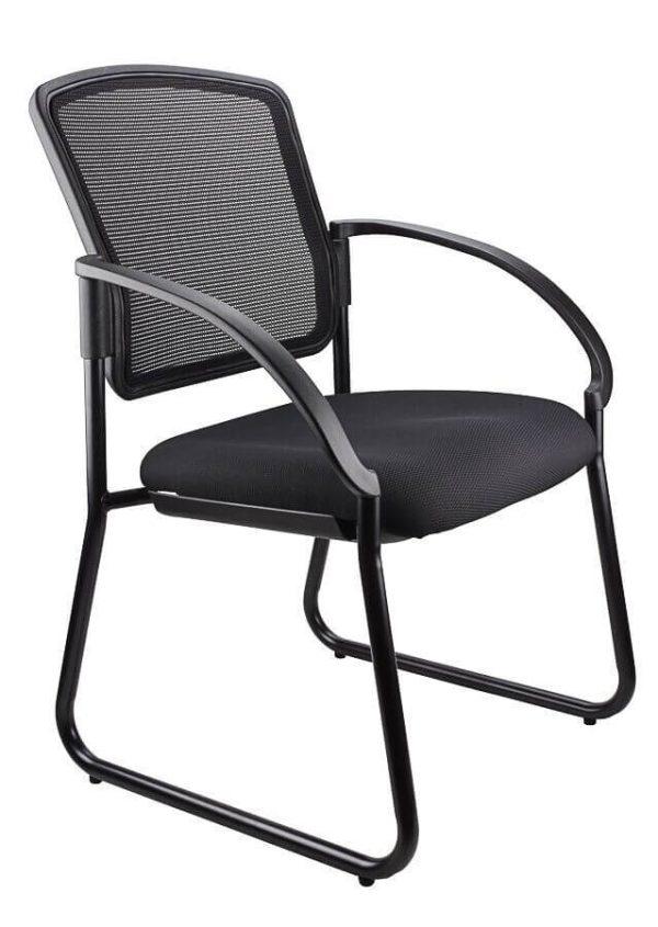 Jordan Visitor Chair