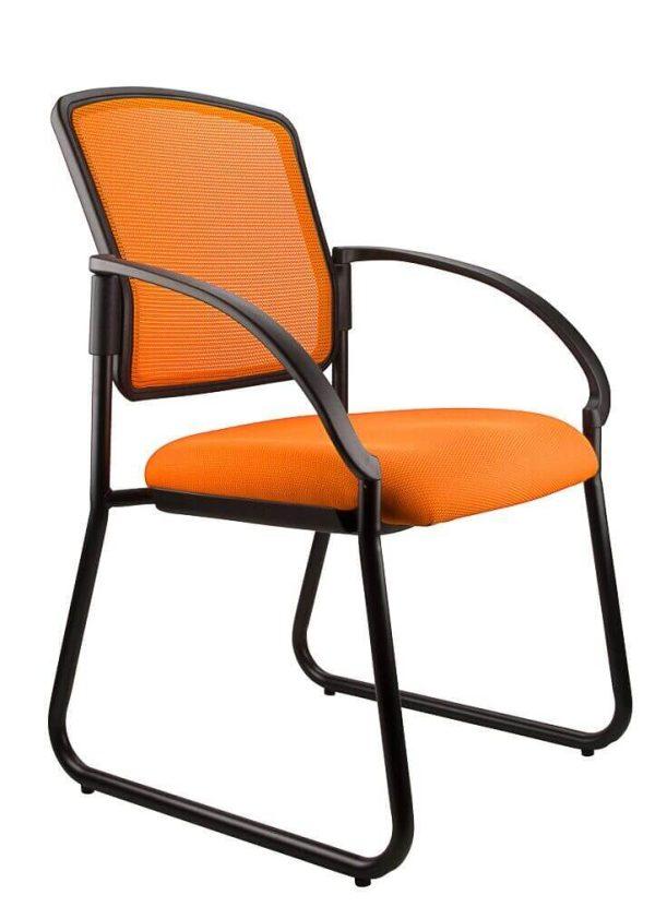mesh back Jordan Visitor Chair