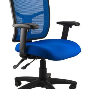 Mesh Kimberly – Clerical Chair