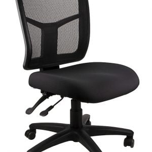 Mesh Kimberly- Typist Chair