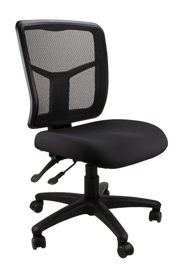 mesh kimberly - typist chair