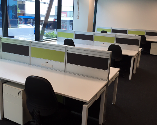 Office Fitouts In Melbourne Office Plus Furniture