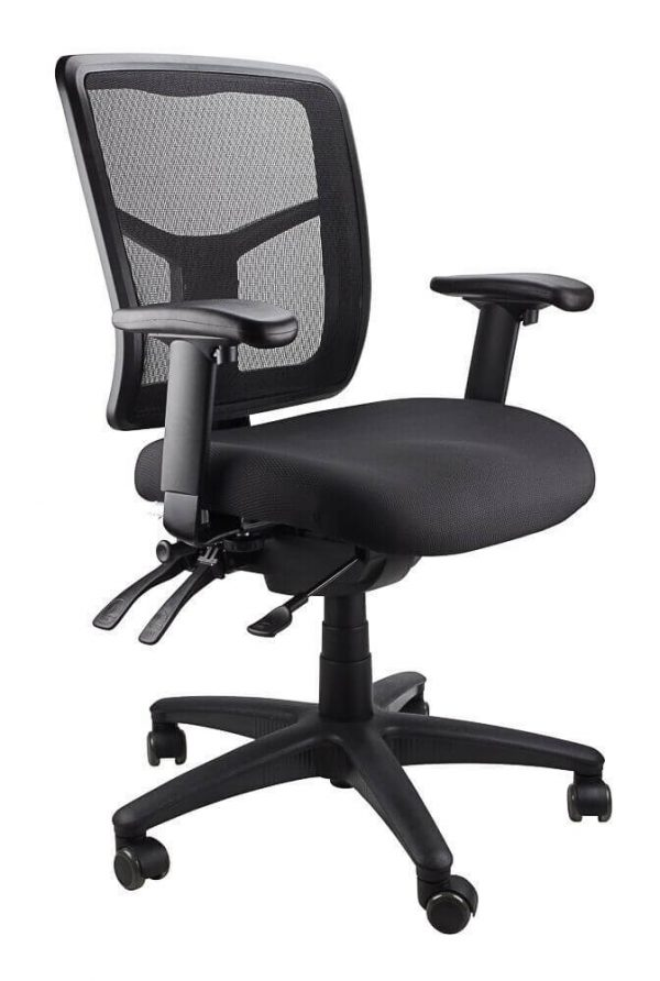 mesh mirae - Clerical Chair