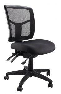 Mesh Marae – Typist Chair