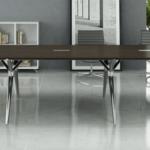 forza - corporate boardroom table