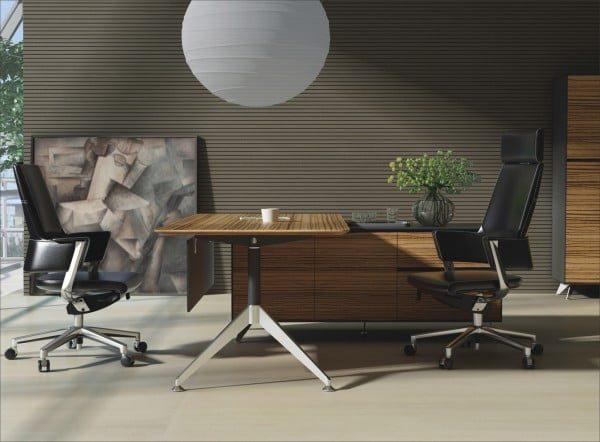 novara - corporate desking