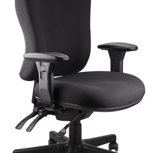 Oxley – Clerical High Back Chair