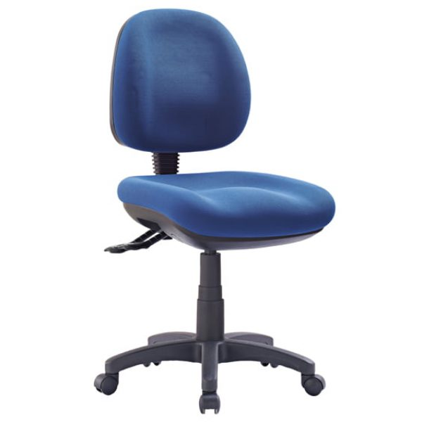 Adjustable express chair