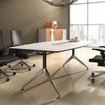 potenza - corporate boardroom table