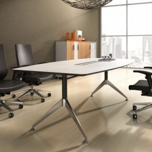 Potenza – Corporate Boardroom Table