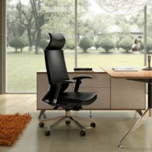 Potenza – Corporate Desking