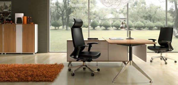 potenza - corporate desking