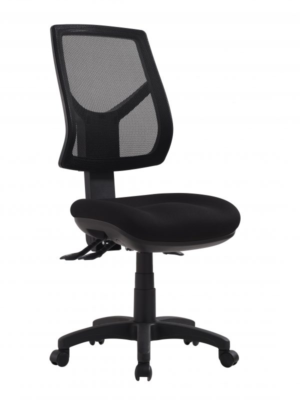 black Rio Chair
