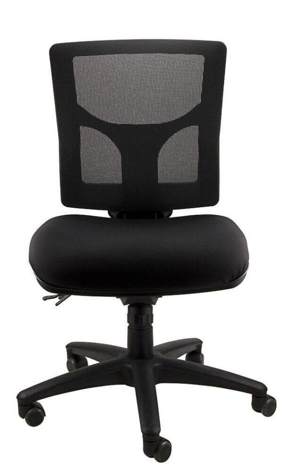 mesh seville - high back chair
