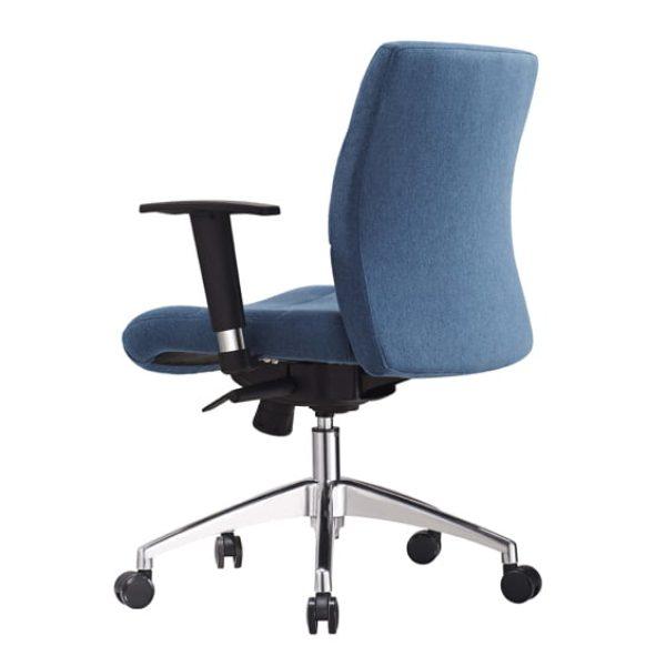 alloy base alta chair
