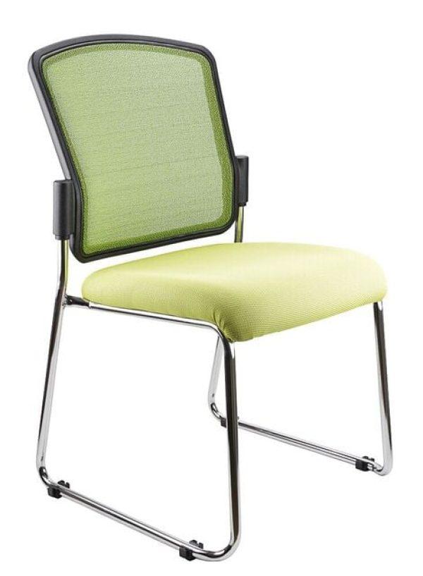 mesh back spencer chair