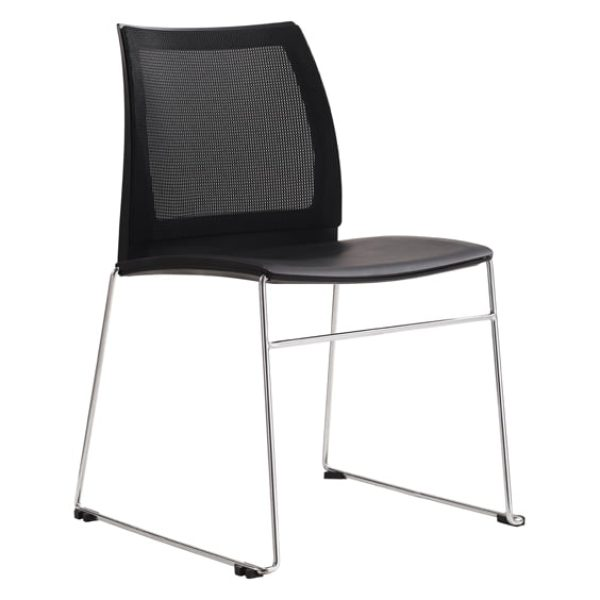 solid vincent chair