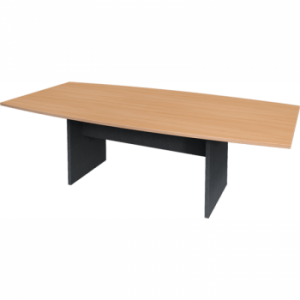 Express Boardroom Table – H-Base