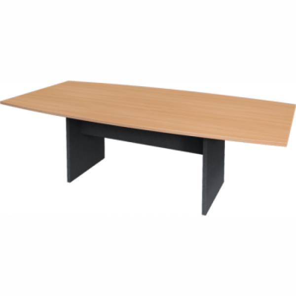 Express Boardroom Table - H-Base