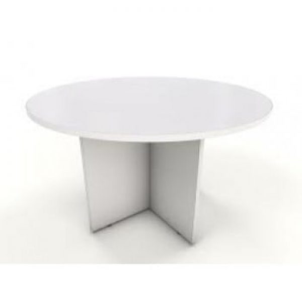 Express Round Meeting Table