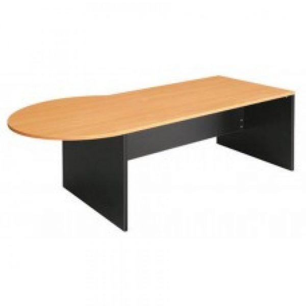 Express P-End Desk