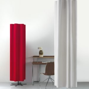 Disesis Acoustic Partitions