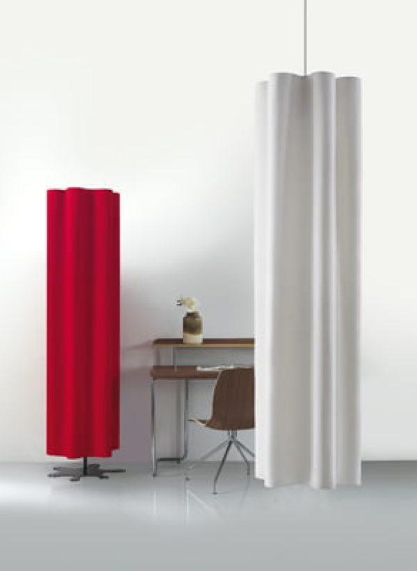 disesis acoustic partitions