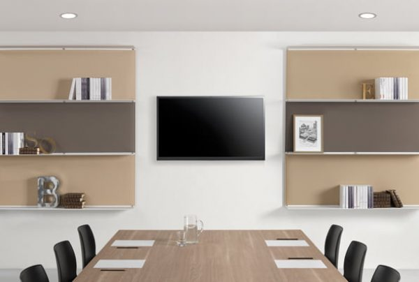 blade acoustic panels