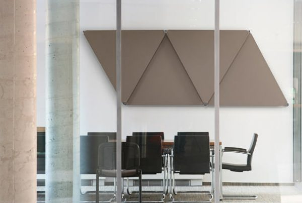 sipario acoustic panels