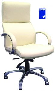 Jupiter High Back Corporate Chair