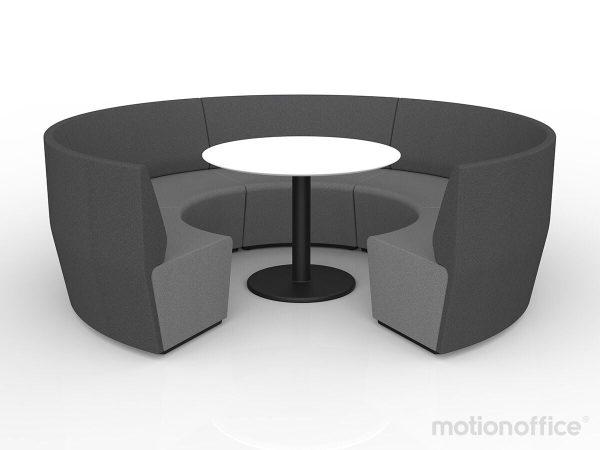 acoustic pax lounge