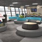 acoustic 360 Lounge
