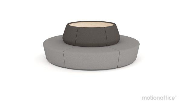 comfortable 360 Lounge
