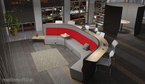 Evolve Lounge