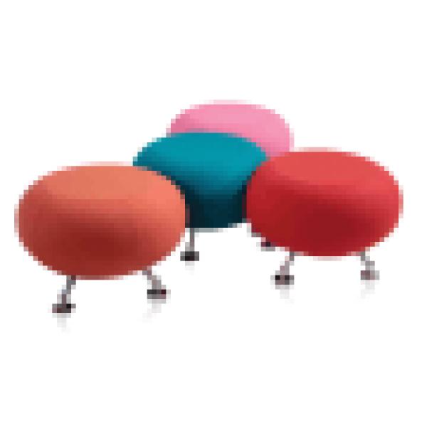 rainbow seating