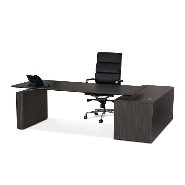 Modern Kingston Executive Desk