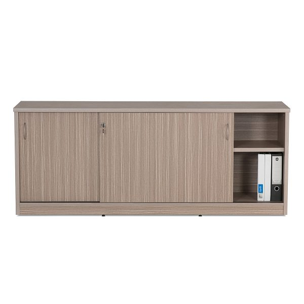 slidable Extended Express Buffet