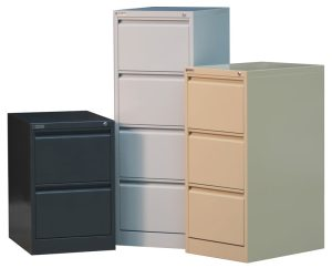 Australian Made Steel Filing Cabinets