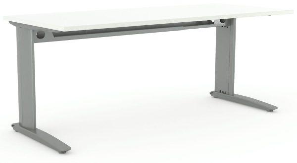 c-leg desk